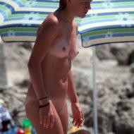 Nudist Beach Photo Tour