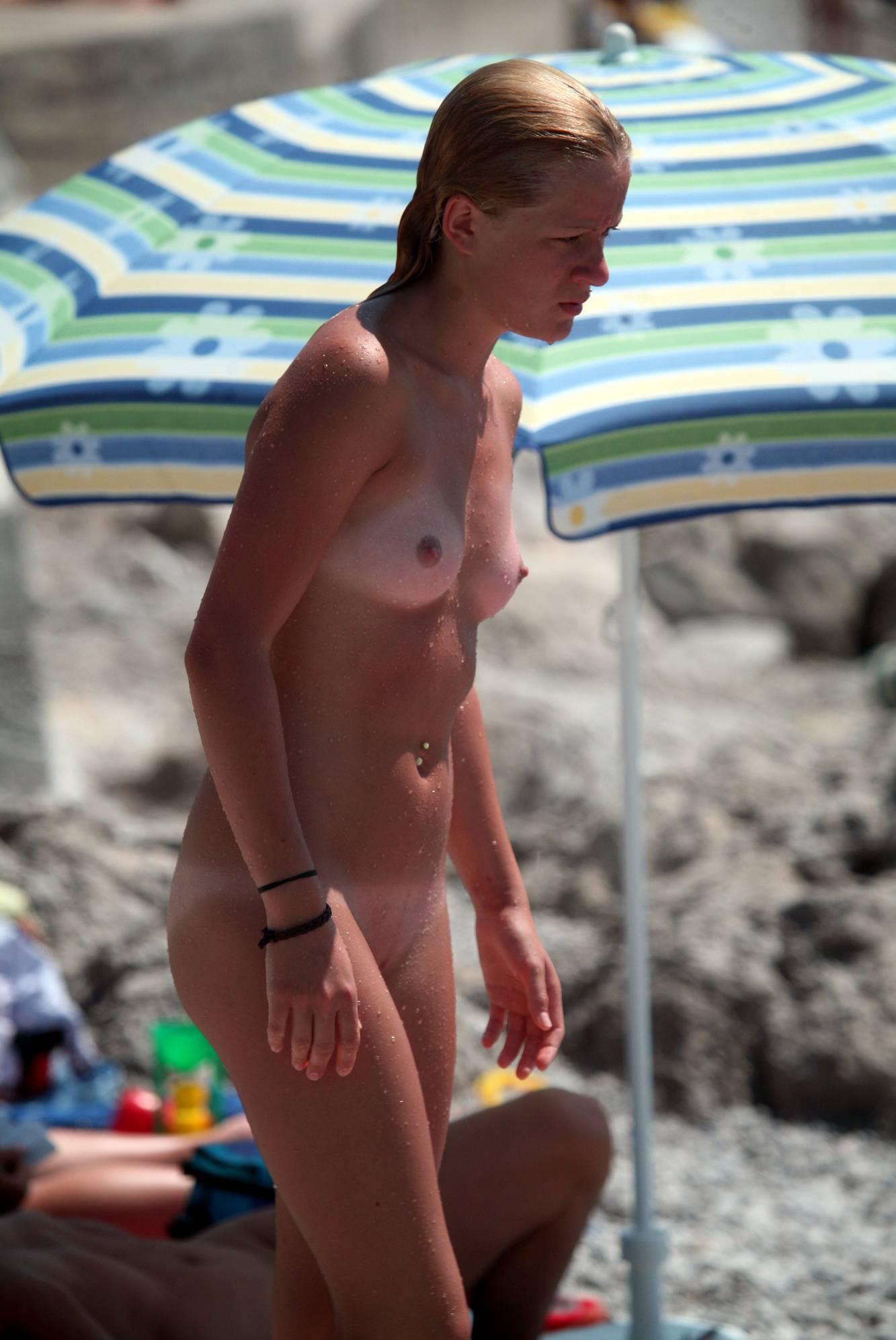 Nudist Beach Photo Tour - 1