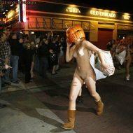 Nude Pumpkin Runners (NPR)