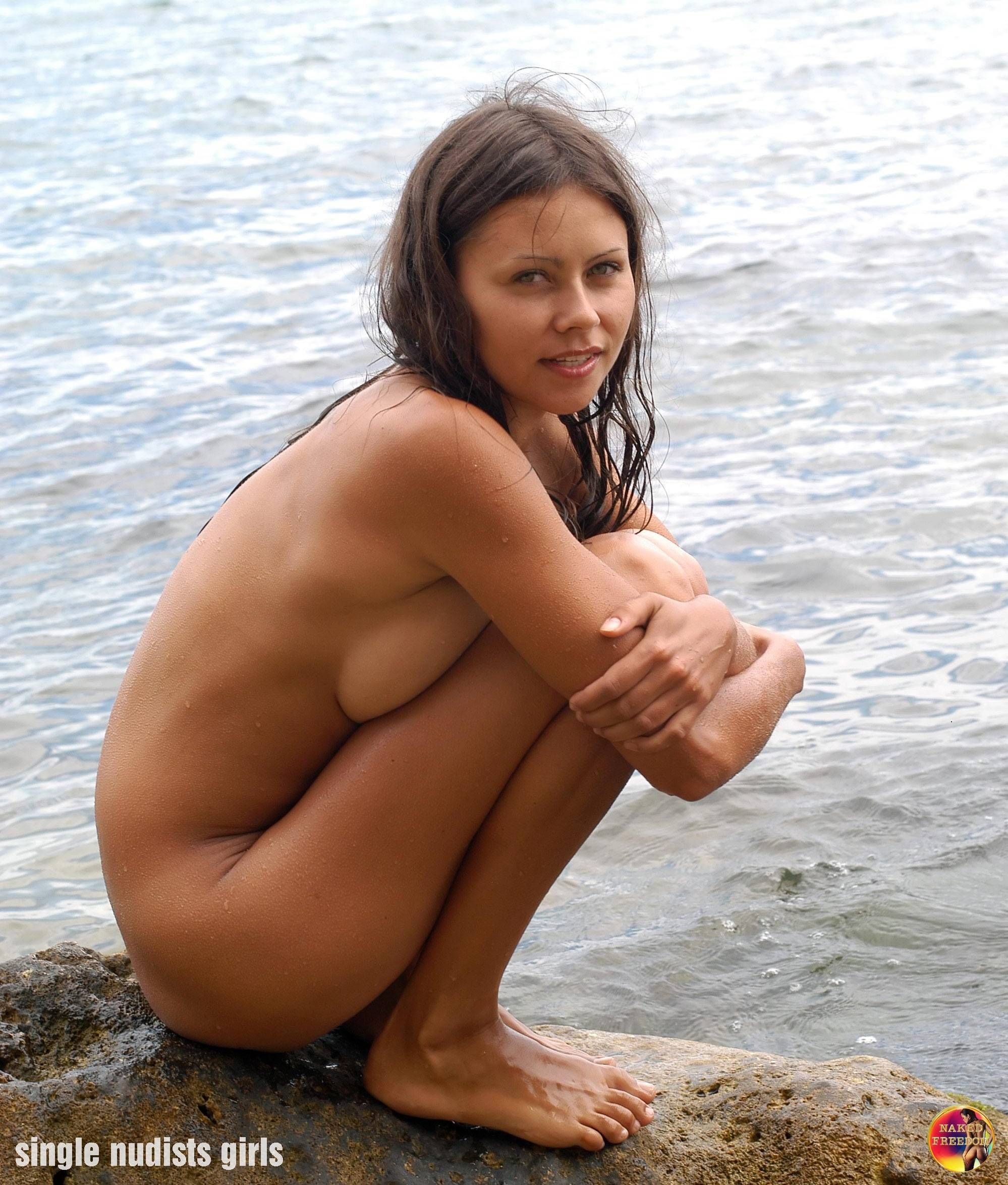 Photos of Young Nudists-Young Girls Nudists Pictures - 2