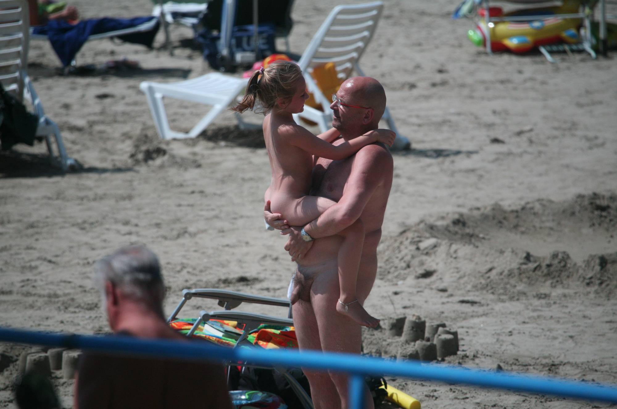 Nudist Pictures Pier Sand Square Entrance - 2