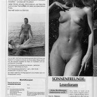 Sonnenfreunde 1994 Nr.8