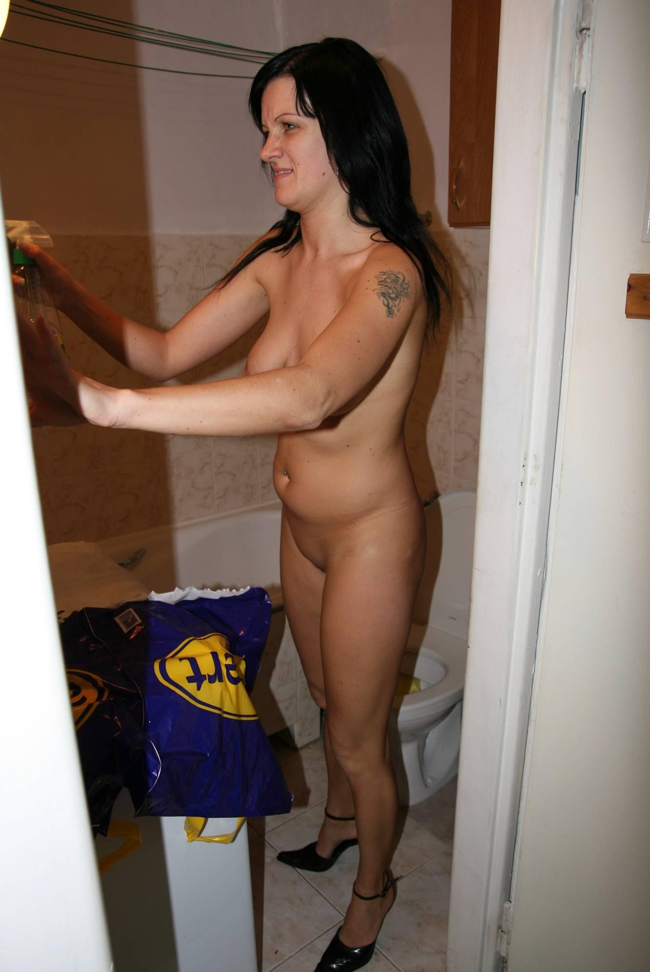 Lets Paint Nude - 2