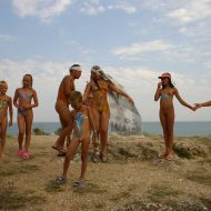 Top Sand Group Naturists