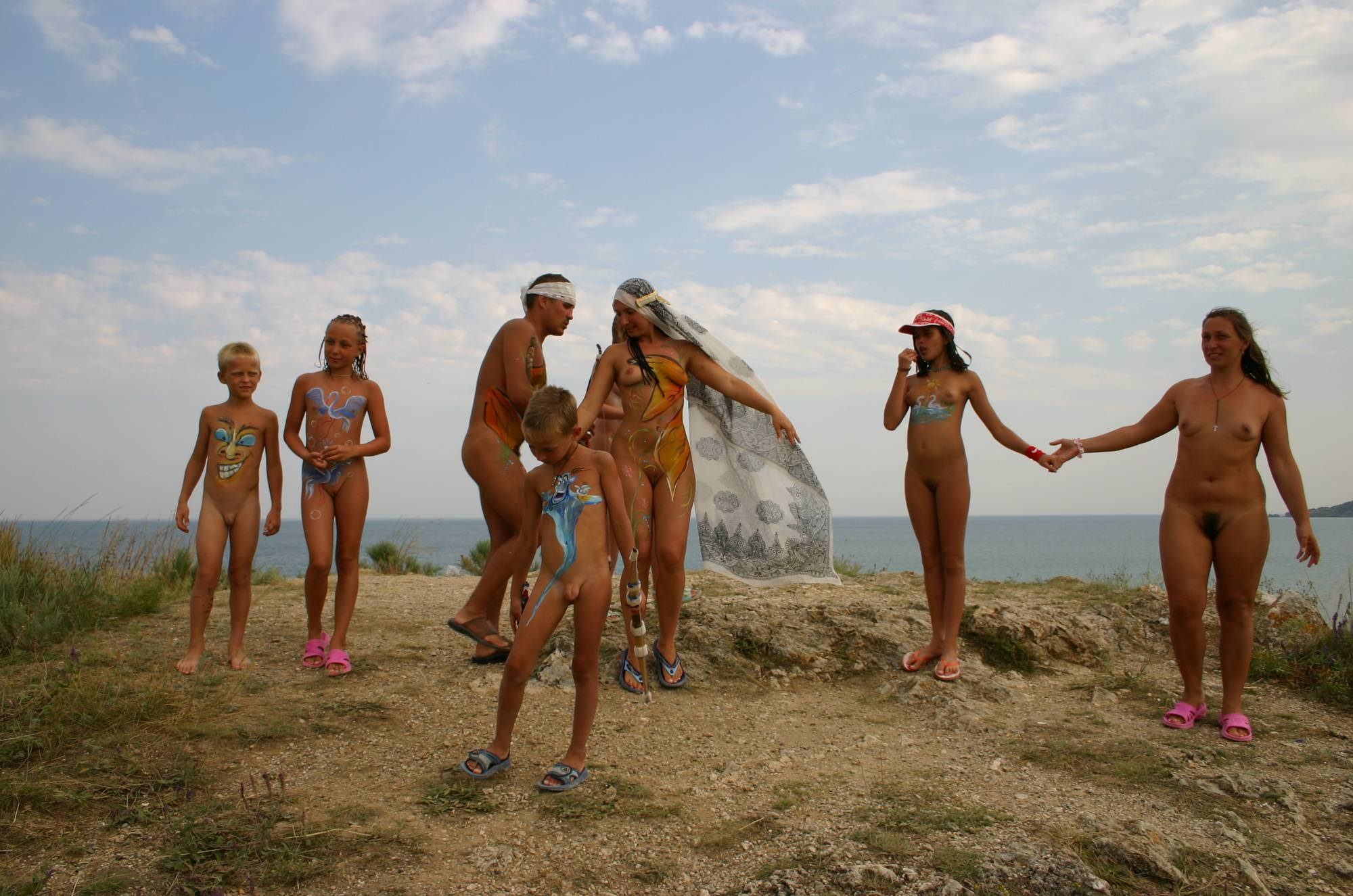 Top Sand Group Naturists - 1