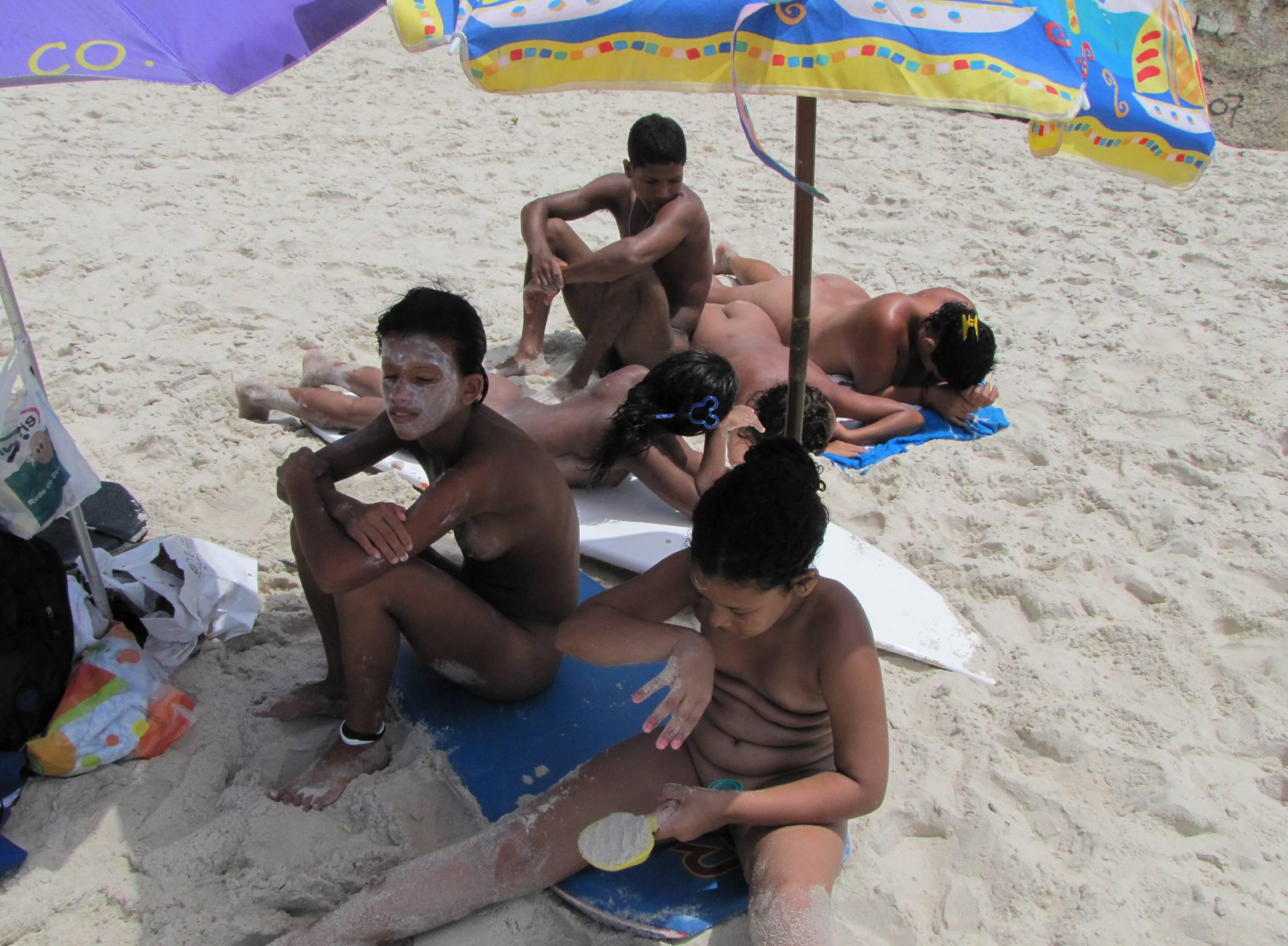 Warm Tropic Beach - 2