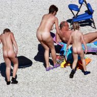 Nudist There and Back Again