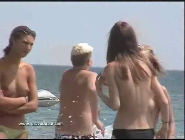 Mediterranean Nude Beaches Vol.2 - 1