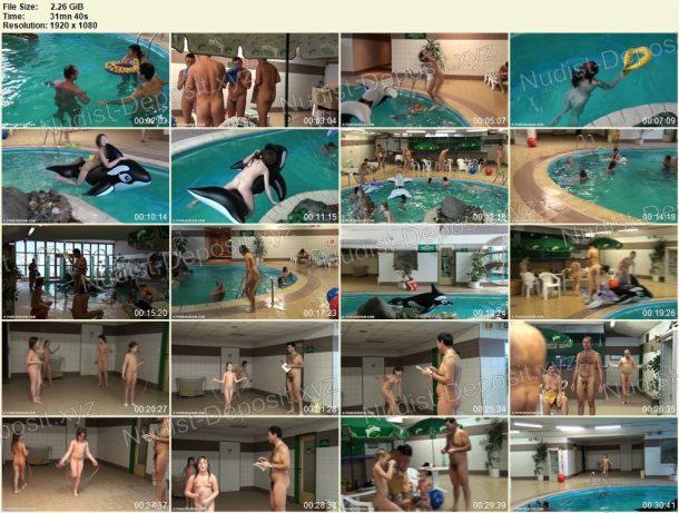 Frames Kids Indoor Dolphin Ride 1