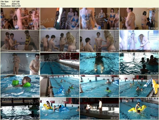 Thumbnails of Floating On Our Rafts 1 1