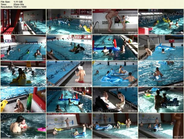 Thumbnails of Floating On Our Rafts 2 1