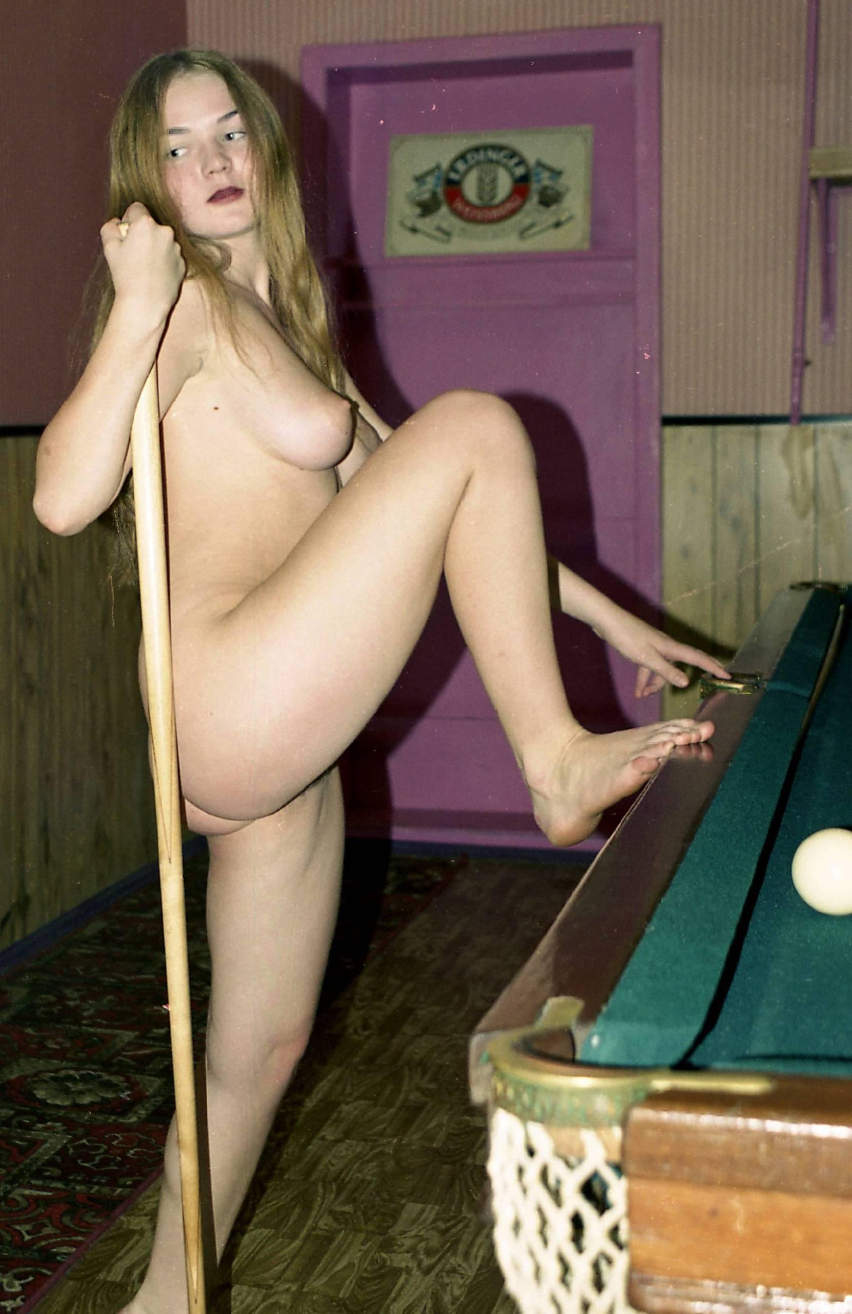 Pleasant Billiard Games - 1
