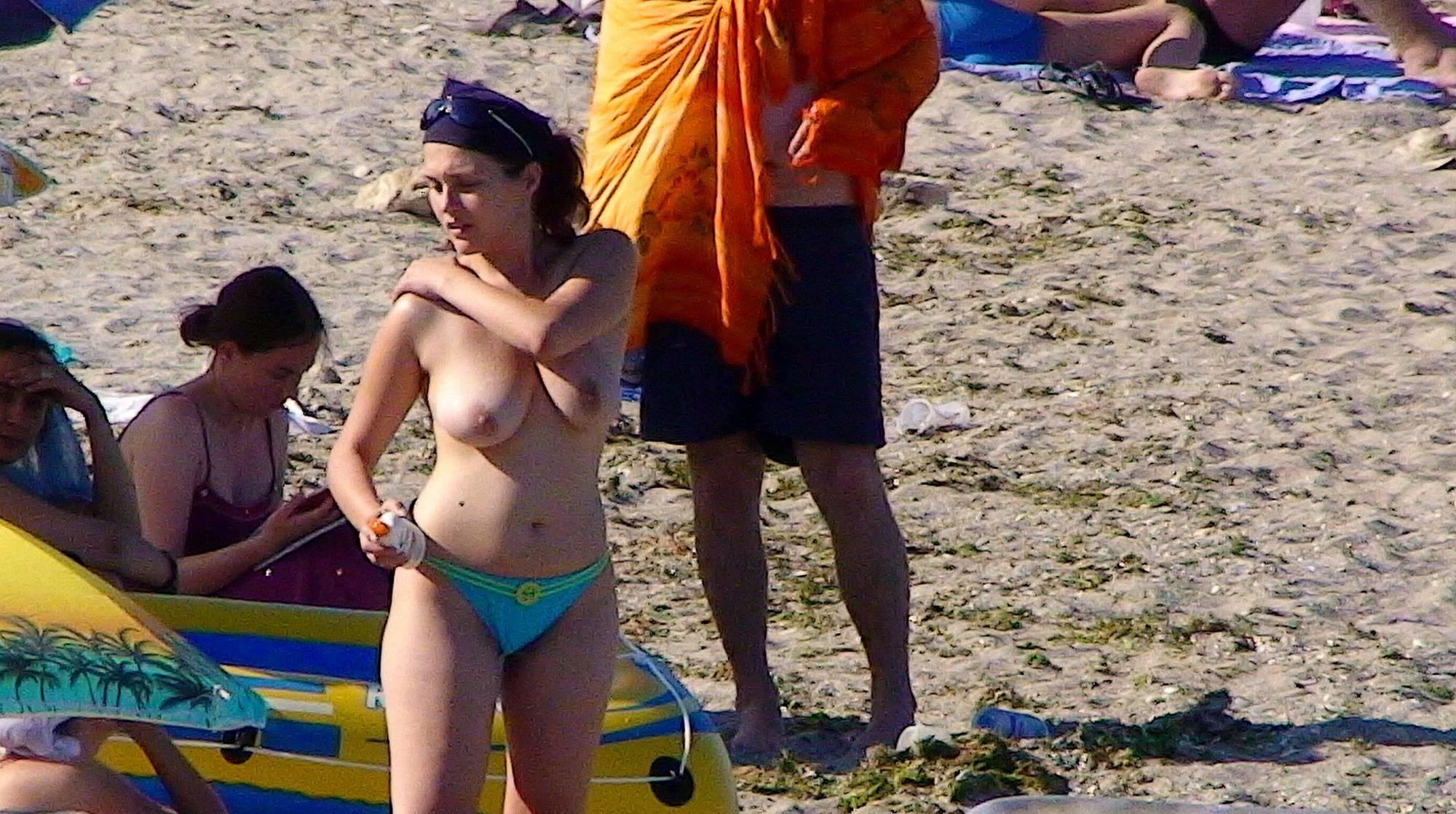 Nudist Photos Romanian Shore Sands WS - 1