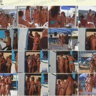 Junior Nudist Contest 6