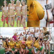 Sexy Soccer 2010