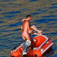 Uka FKK In-Water Boating