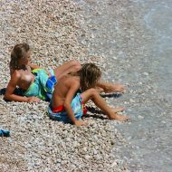 Uka FKK Shore Parenting