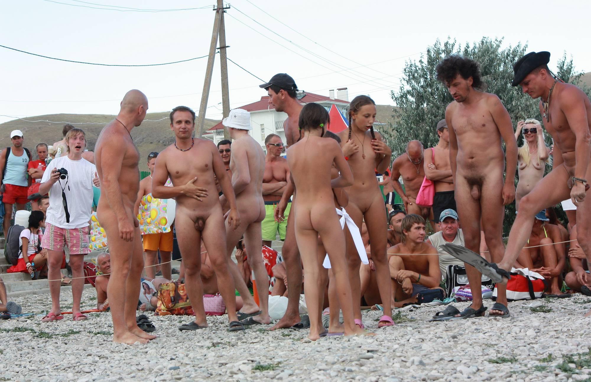 Nudist Pictures Ukrainian Award Banners - 2
