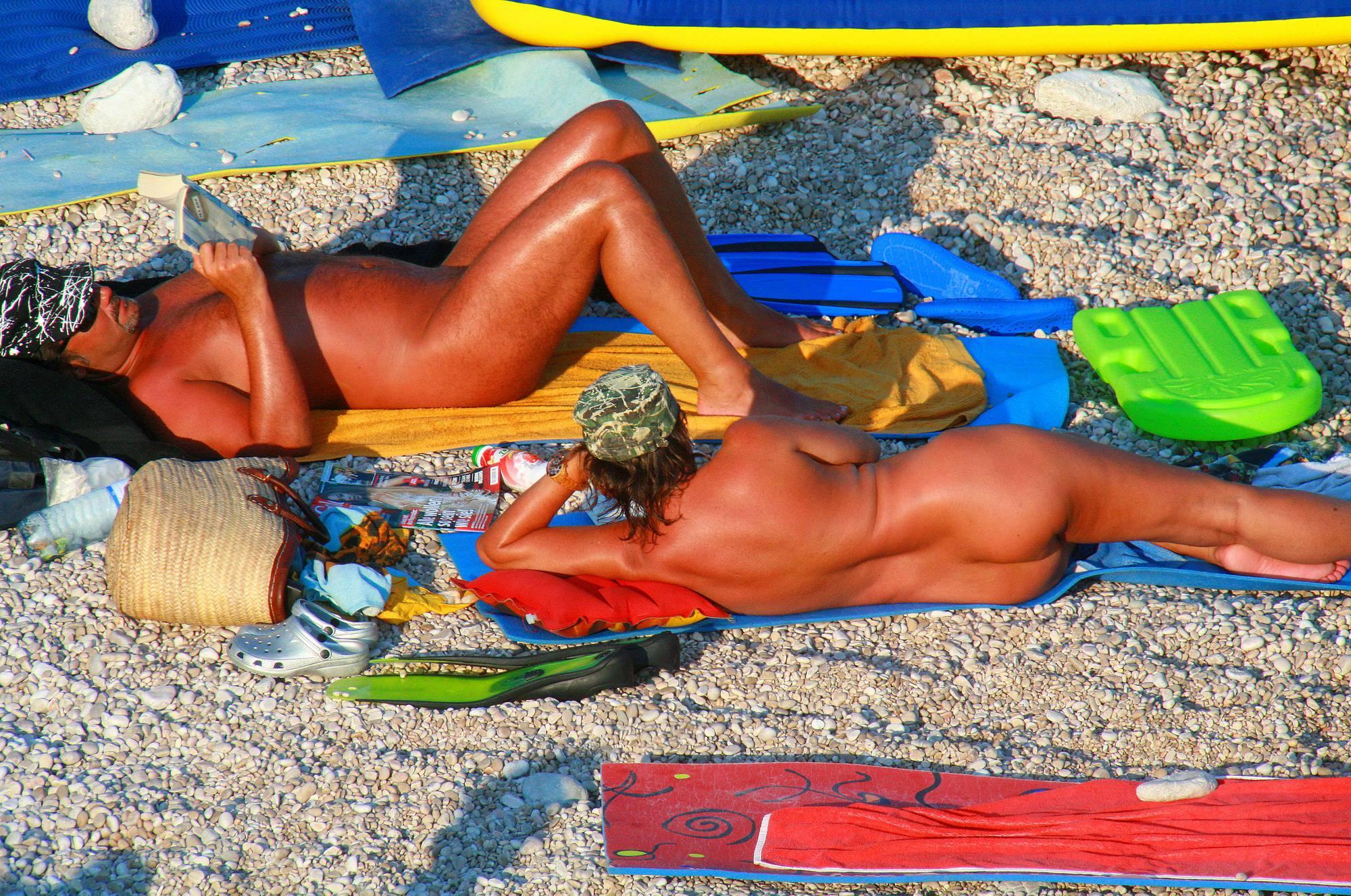 Ula FKK Beach Camping - 1