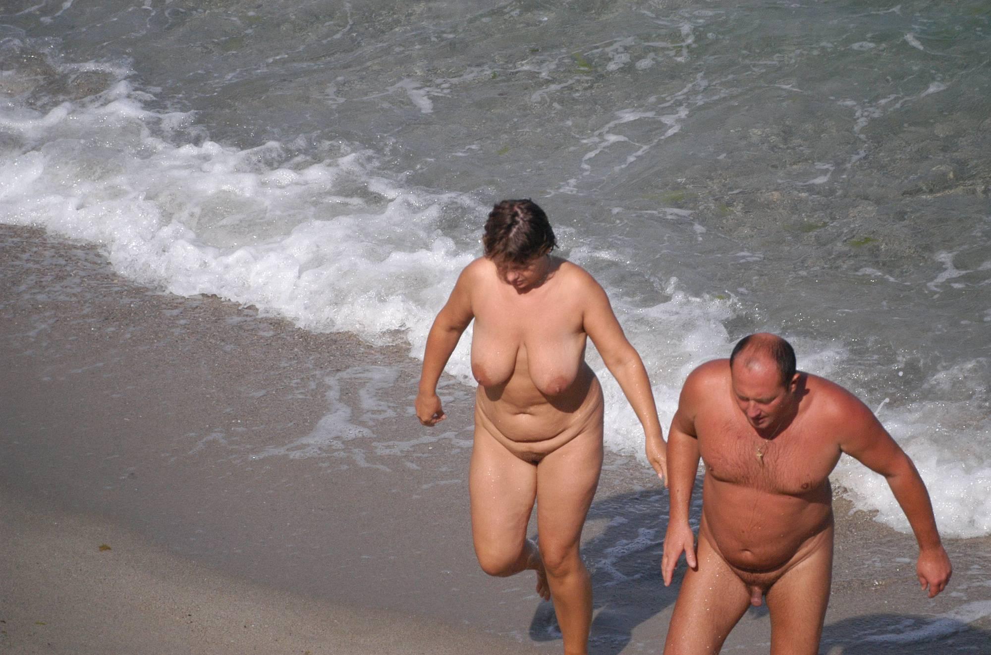Verna Beach Shore Waters - 2