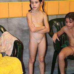 Indoor Swimming Pool - 1